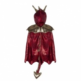 Great Pretenders Dragon Cape - Red